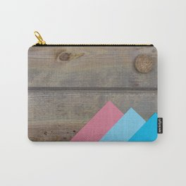 Sun is up Carry-All Pouch