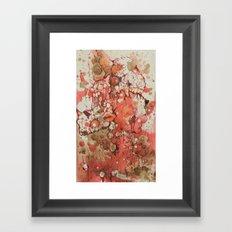 Koloba Thristes Framed Art Print