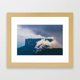 Kukenan  Framed Art Print