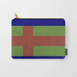 Jutland Flag Carry-All Pouch