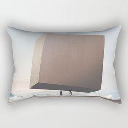 | | | connoisseurs of empirical evidence | | | Rectangular Pillow