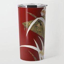 12,000pixel-500dpi - Japanese modern interior art #83 Travel Mug