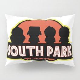 SouthPark - Jurassic Parody Pillow Sham