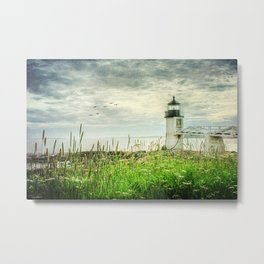 Marshall Point Metal Print