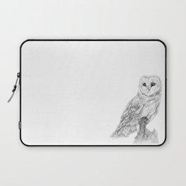 The Barn Owl Laptop Sleeve