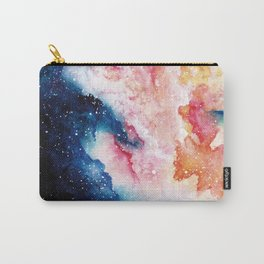 Nebulas & Galaxies Carry-All Pouch