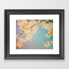 Miami Summer Framed Art Print