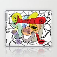 TINY CREATURES Laptop & iPad Skin