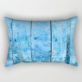 Wood Texture 660 Rectangular Pillow