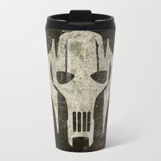 General Grievous Metal Travel Mug