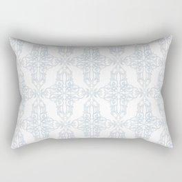 Barbican Gate Rectangular Pillow