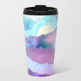Opal Mountains Travel Mug