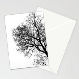 Naked I Stationery Cards