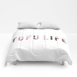 TOFU LIFE Comforters