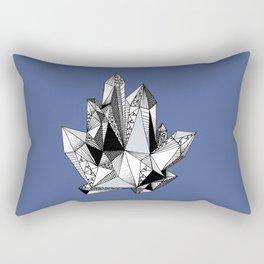 Crystal No. 3 Rectangular Pillow