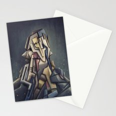 Something For The Ladies Stationery Cards