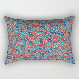 Angela Rectangular Pillow