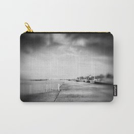 Dieppe Sea Front Carry-All Pouch