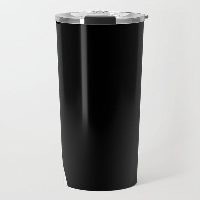 EL PERFIL Travel Mug