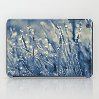 diamonds iPad Cases featuring Diamonds by Luiza Lazar