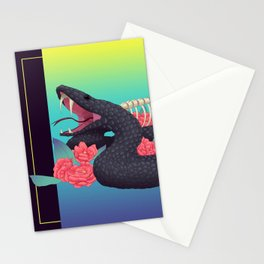 Hyperreal Stationery Cards