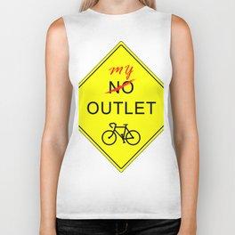 My Outlet Biker Tank