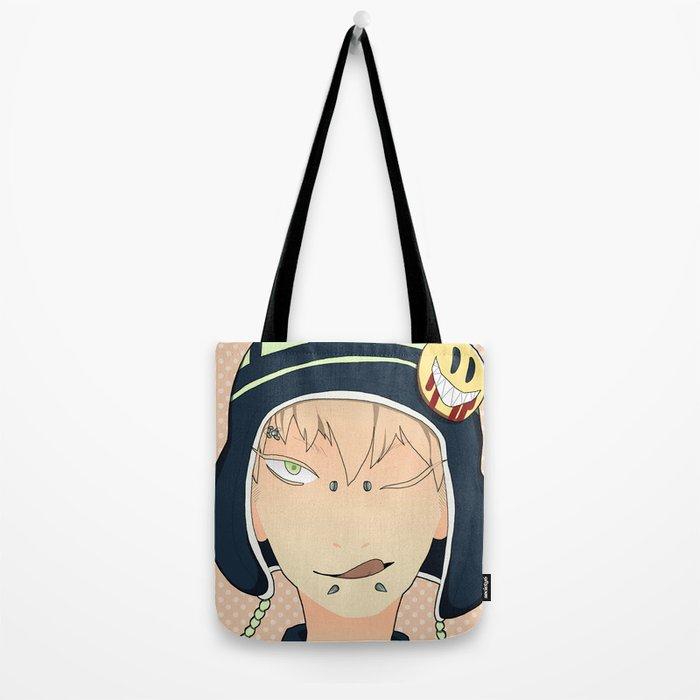 Noiz Tote Bag