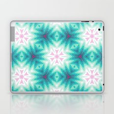 Soft Stars Pattern Laptop & iPad Skin