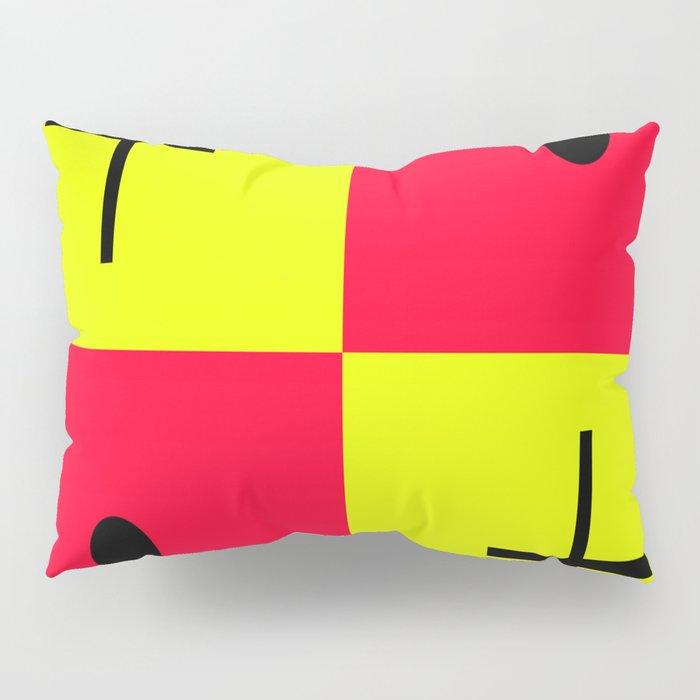 Perfección Pillow Sham