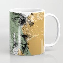 Neptune with NOODDOOD Coffee Mug