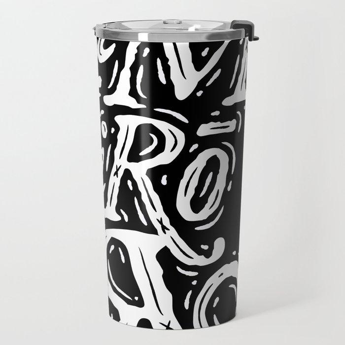 Dum Spiro Spero Travel Mug