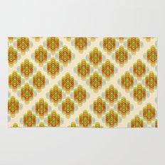 60's Pattern Rug