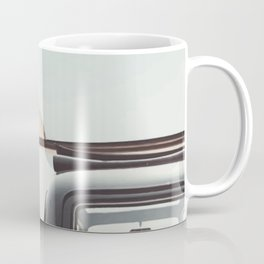 Surfing time Coffee Mug