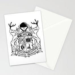 Luxurus Dominus Stationery Cards