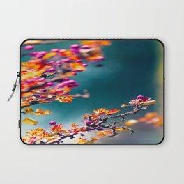 Happy autumn colors 2 Laptop Sleeve