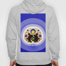 Birth Of A Universe Hoody