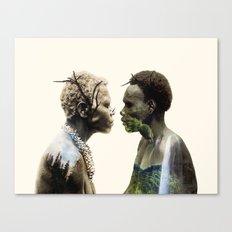 MINDURE Canvas Print