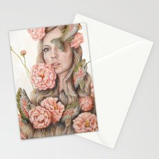Flop or Flower Stationery Cards