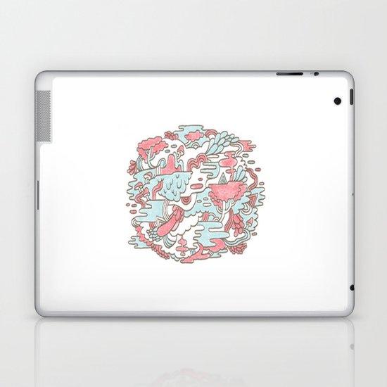 Swamp Jam Laptop & iPad Skin