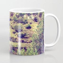 I would live there Coffee Mug