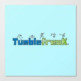 My Tumblefreak Canvas Print