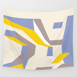 Abstracts Wall Tapestry