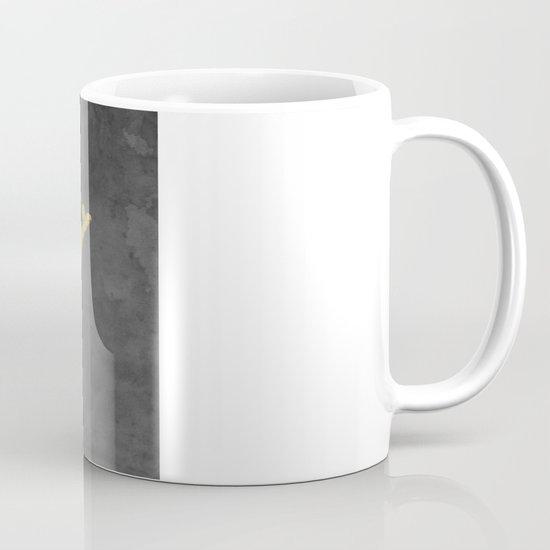 King Of The World Mug