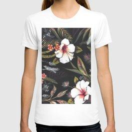 Tropical Night T-shirt