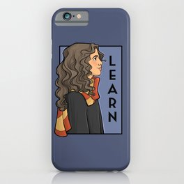 Learn iPhone Case