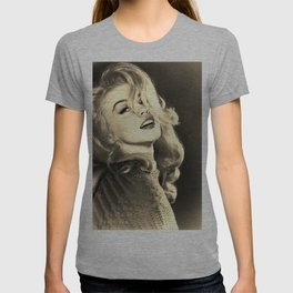 Vintage Lady Ann Margaret T-shirt