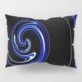 Time is running Pillow Sham