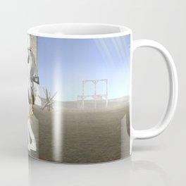 War Stars: Super Trooper Coffee Mug