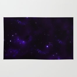 Space: Nenkaakso Front (Variant) Rug