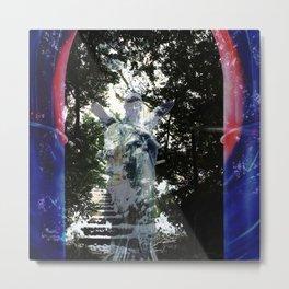 Heavenly apparition  Metal Print